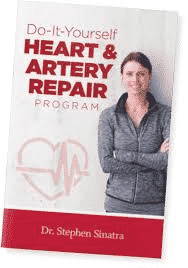 heart disease supplements