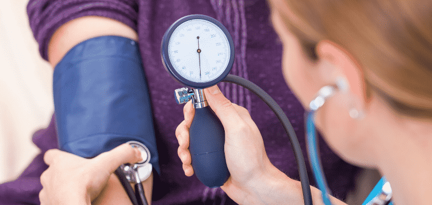 high blood pressure causes and treatments