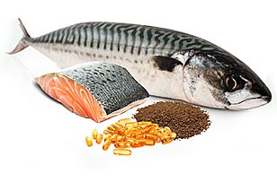 Omega 3 Fatty Acids and Heart Disease