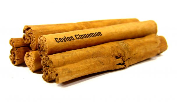 Cinnamon benefits metabolic syndrome