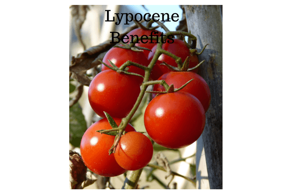 Lycopene Supplements Beneficial in Prostate, Heart, and Cancer Diseases