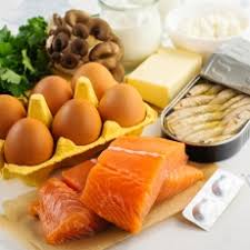 Vitamin D Deficiency us Linked To Abdominal Fat