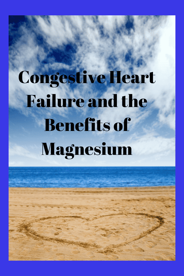 congestive heart failure and low magnesium