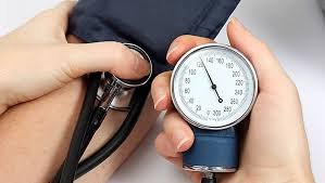 New Blood pressure guidelines have been developed. The new blod pressure numbers are 130/80