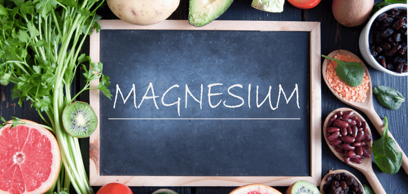The role of magnesium Sources of magnesium Risk factors What happens during a magnesium overdose