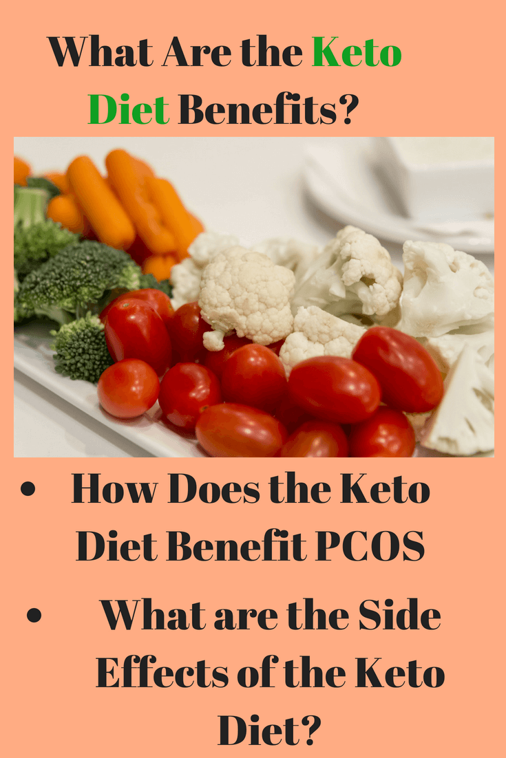 Awesome Benefits of a Ketogenic Diet