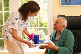 Home health nursing roles and duties
