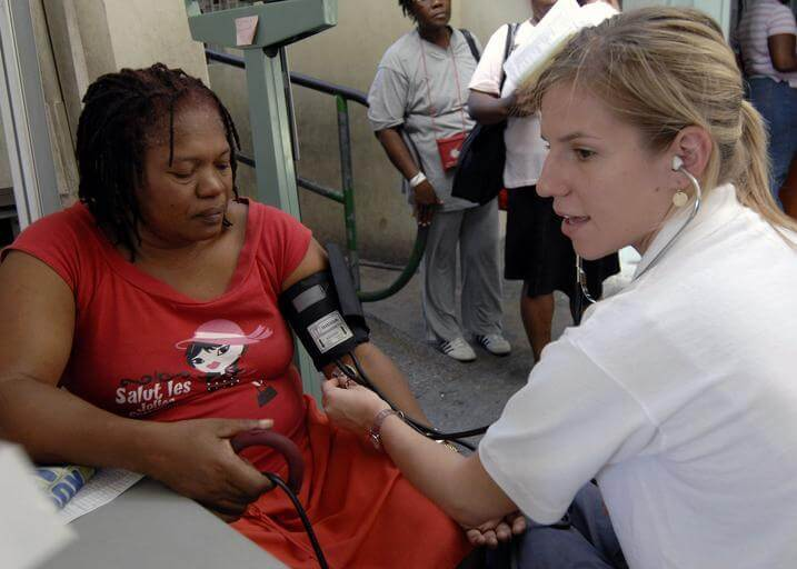 What is high blood pressure, WHat is high blood pressure and high heart rate,