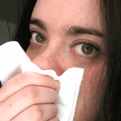 Ways to prevent the flu naturally.