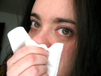 Can flu cause heart problems? Flu and heart palpitations?