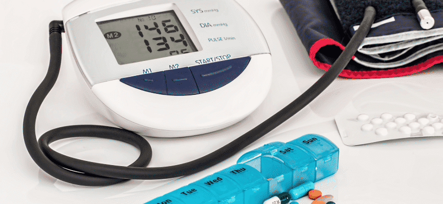 2019 Best Blood Pressure Monitors