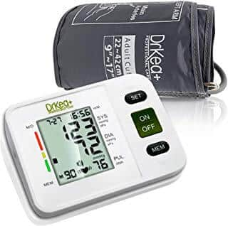 Best blood pressure monitor 2019