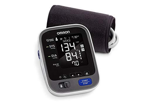 2019 Best Blood pressure monitor