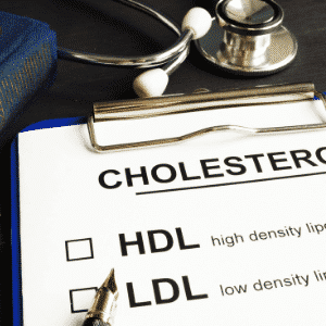 Hiw to naturally lower cholesterol