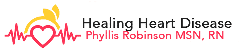 Healing Heart Disease With Nurse Phyllis