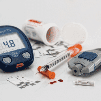 Alternative therapies for diabetes