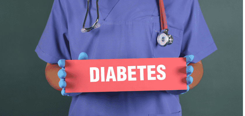 Diabetes definition of terms