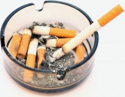 How long does nicotine stay in your blood?