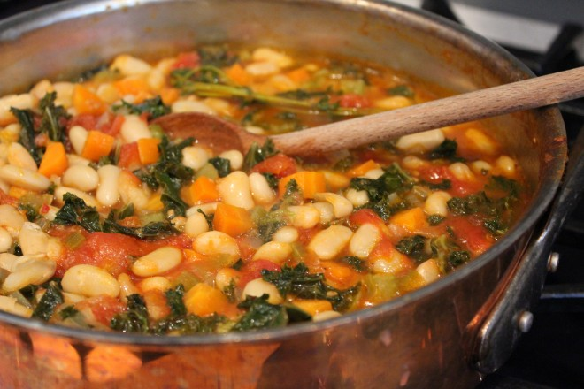 Heart Healthy Vegetable stew